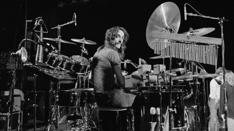 A Tribute To Neil Peart