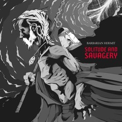 Solitude And Savagery Cover
